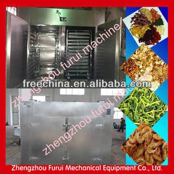 Automatic Control System Dehydrated Food Processing Machinery/Beef Jerky Dehydrator