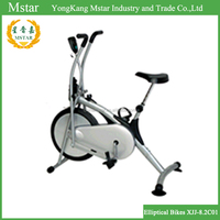 New design exercise bikes