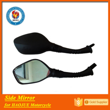 haojue side mirror china motorcycle spare parts