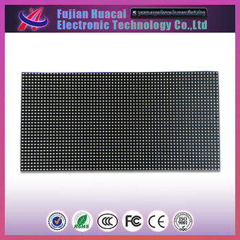 P6 Super Light HD LED Screen Panel P6 For Indoor Show led display