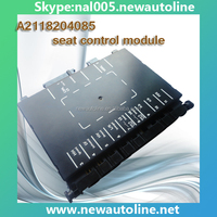 car accessories china wholesale for B-enz E class w211 OEM A2118701726 seat control unit NAL-SCM001