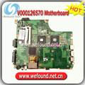 Hot! For Toshiba laptop motherboard A300 PM965 V000126570 intel