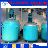 Epoxy Resin Reactor/ Reaction Kettle/Stirred Tank Reactor