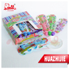 Newest race car jelly gummy candy for wholesale