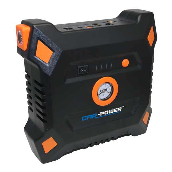 Emergency Portable Charge All Car Battery Jump Starter