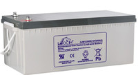 High quality lead acid rechargeable battery 4 v