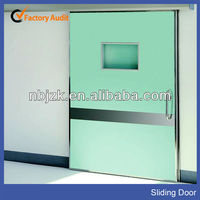 Automatic Doors for Hospital Clean Rooms as Operating Theatres, ICU