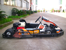 Christmas Selling 4 stroke high power cheap gas go karts for sale