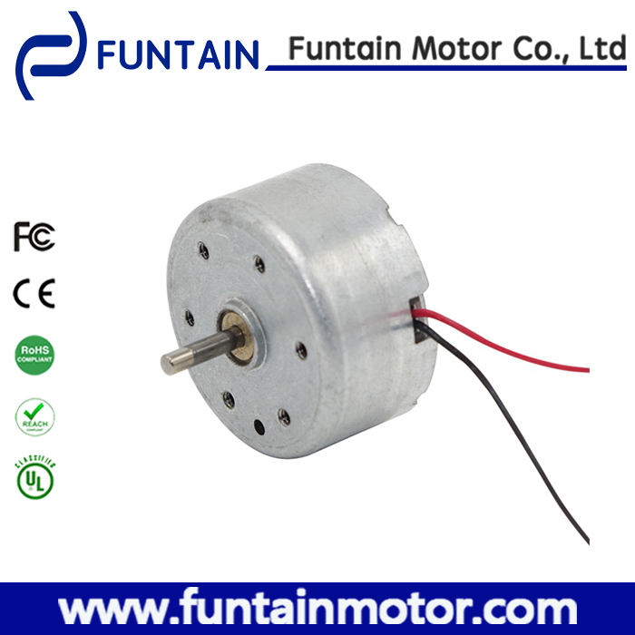 24mm 3v Dc Micro Electric Generator Rf300 With Rohs Buy