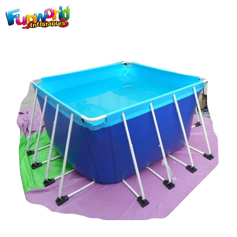 Family water pool inflatable swimming pool singapore inflatable swimming pool