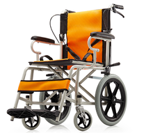 Hot selling CE and ISO certificated folding wheelchair,modern wheelchair with lowest price