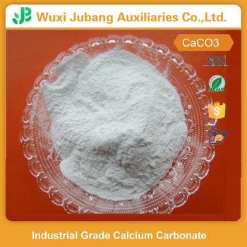 High Purity Professional High Whiteness Light Calcium Carbonate Pellet Specification