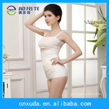 "Gauze to bind with the maternal stomach pregnant women ""2 roll"" postpartum stomach breathable waist belt lint"