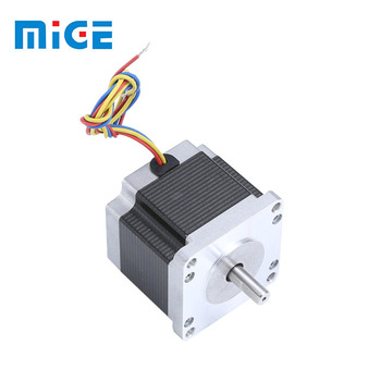universal use stepper motor MIGE three phase stepping motor