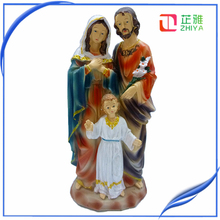 10'' jesus statue for religious craft