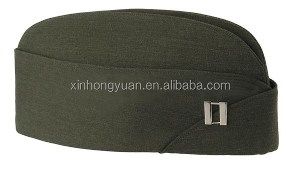 fashion cap and hat for usmc garrison hat/cap military cap