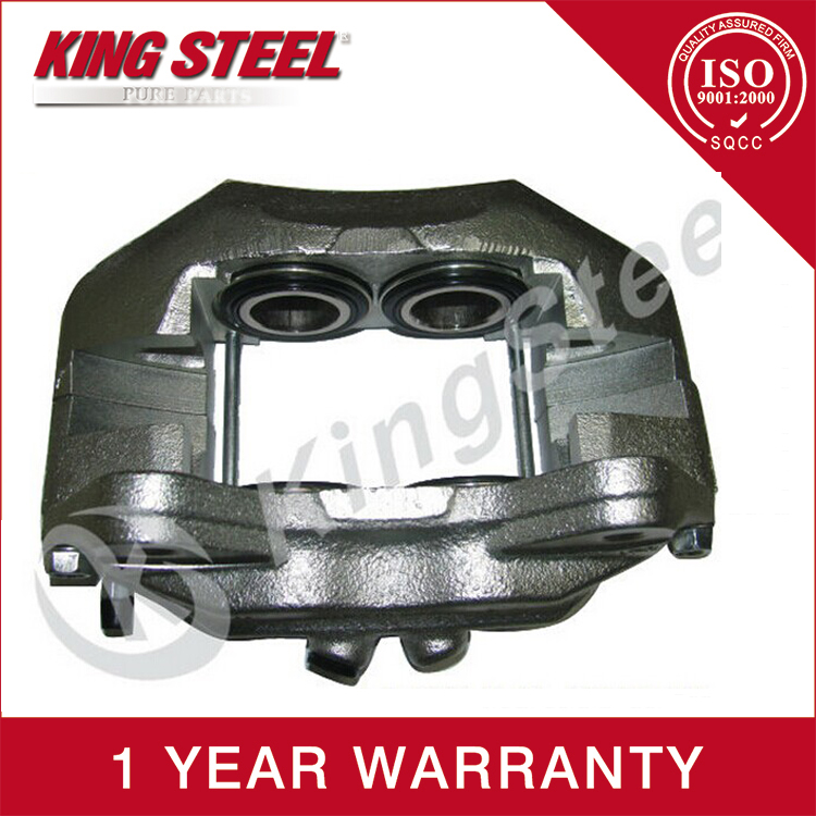 OE NO. 47730-0K061 47750-0K061 Kingsteel Brake Caliper for Toyota Hilux Vigo 2.5D 4X4 Diesel