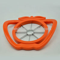 high quality Stainless steel fruit cutter,apple cutter