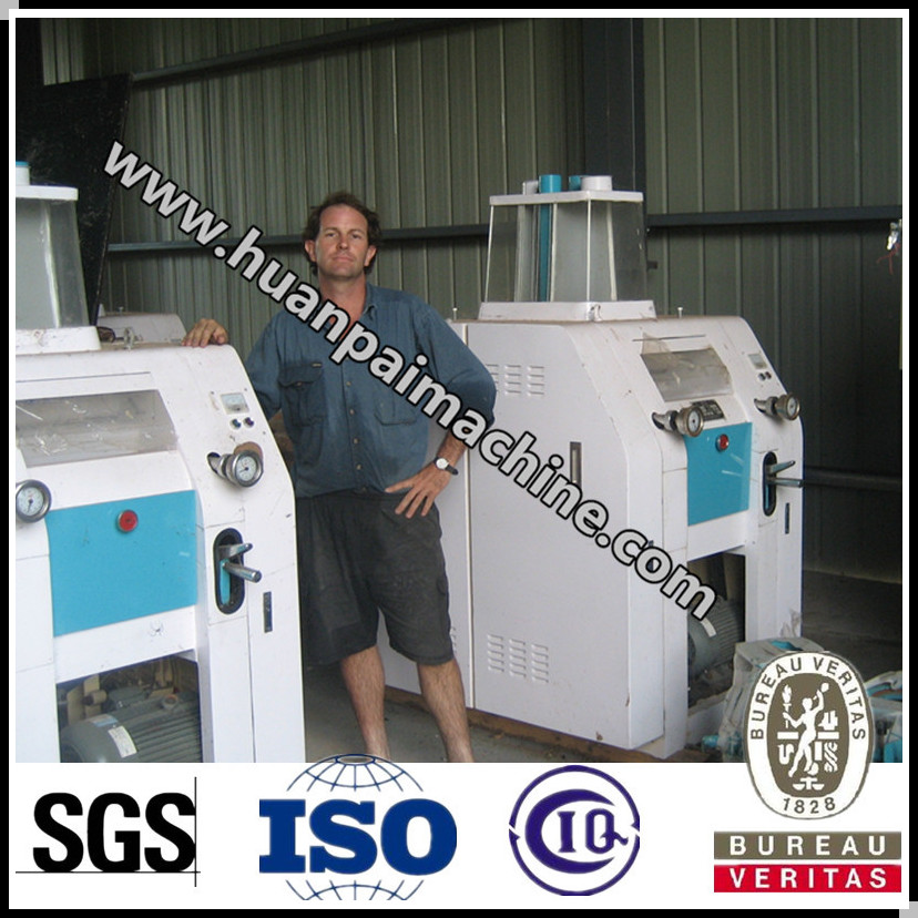 Commercial Wheat Flour Mill For Sale Wheat Machine 200tpd wheat flour processing mill plant