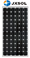 Good Quality/high Efficiency mono 270w Solar Panel/module with full Certificate