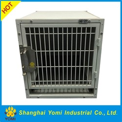 Pet cages, carrier & houses iron/ stainless steel pet carrier