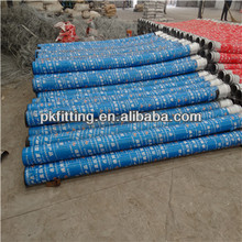 High quality and reasonable price rubber hose for pipe trailer