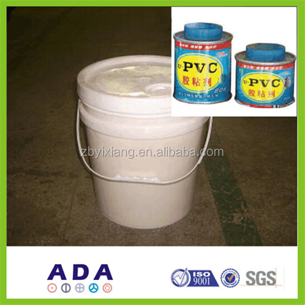 Hot sale glue for pvc polyester