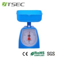 mechanical usb kitchen counter scale for food