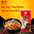 366g Wholesale Instant Noodles Beijing Noodles with Seasoning Bags Xiang Nian Brand