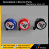 custom fashion bicycle bell/bike bell/ colourful bike bell