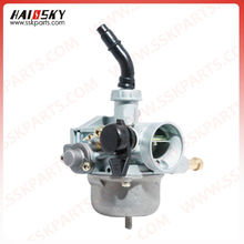 HAISSKY high performance scooter carburetor for POP100
