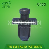 Automotive Bumper Trim Panel Moulding Clip