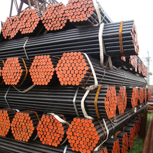 API 5L line pipe Seamless smls Steel pipe/Oil gas pipeline/carbon steel X42 X52 X60 X70 grade high quality