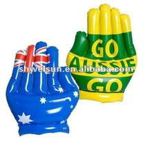 Inflatable Promotional PVC Hand