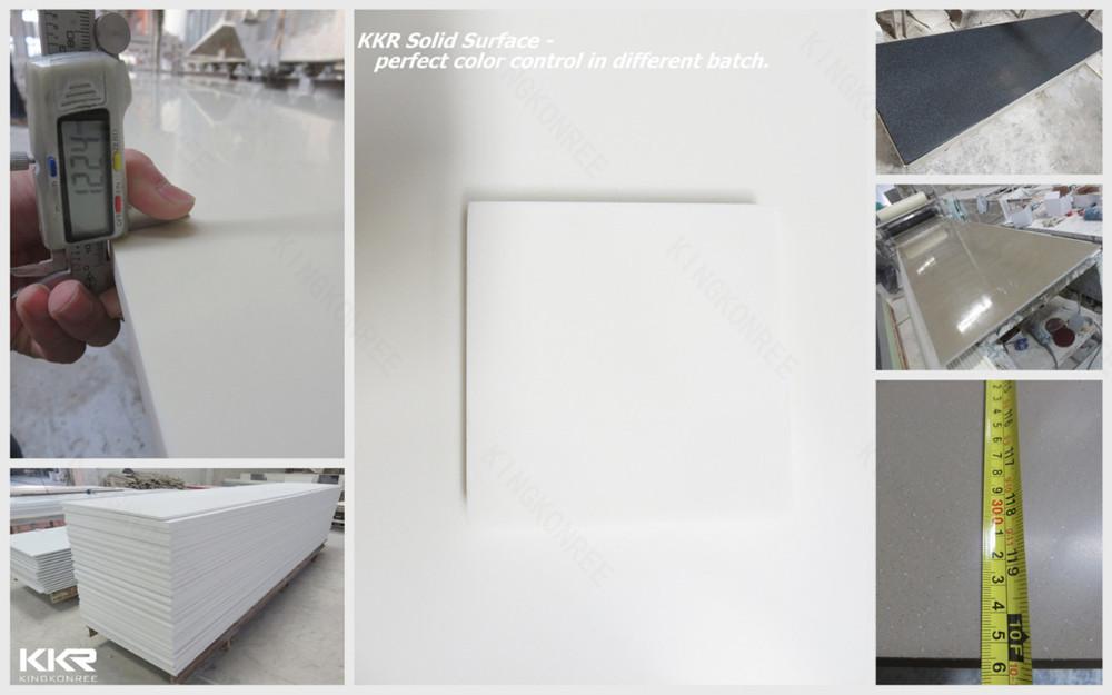Kingkonree corian solid surface sheets(2)