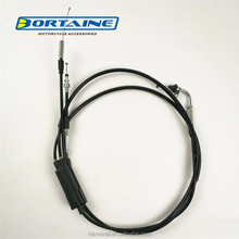Motorcycle brake clutch BWS YW100S THROTTLE cable wire for motor in south america