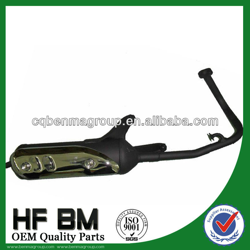 SCOOTER muffler silencer scooter OEM quality China manufctory high performance