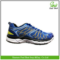 Style Young 2017 Flyknit Running Sports Shoes Men