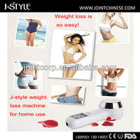 Cellulite Slimming Products Home Use Ultrasonic Comestic Beauty Product