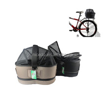 bike pet carrier , bike dog carrier , pet carrier bag