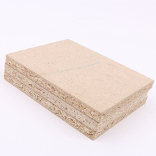 Particle board chipboard to make kitchen cabinets