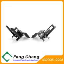 Automotive spare parts plastic molding injection