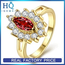 2015 crazy selling chinese gold ring