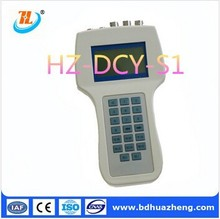 HZDCY-S1 Portable Single Phase Digital Energy Meter On-aSite Calibrator