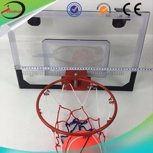 Indoor wifi usb antenna steel basletball stand basketball indoor hoop shot drinking game