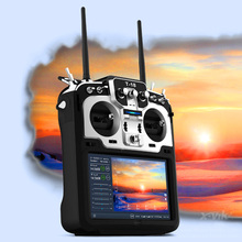 3km long range 5.8ghz fpv video transmitter for rc drones with camera and 7 inch display for live video