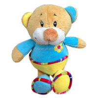 2014 new design HOT SALE Plush bear toys