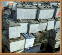 scrap used car battery best quality thailand