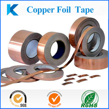 Conductive Copper Foil Tape, EMI shielding tape
