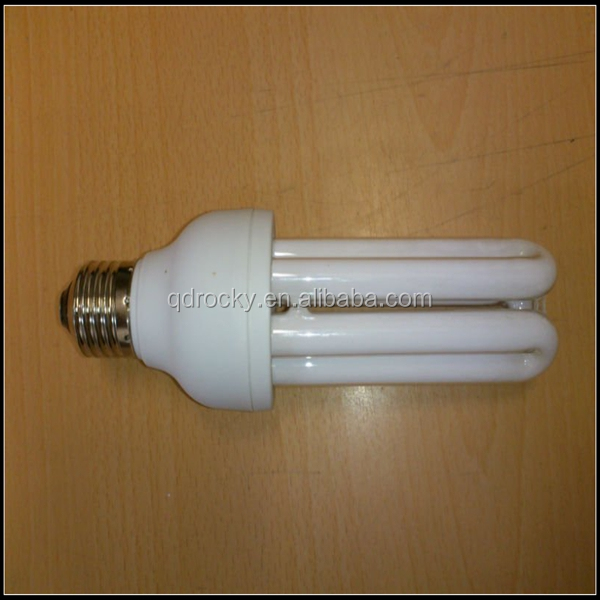 3u energy saving lamp E27/B22 8W